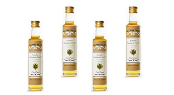 Pack of 4 Macadamia Oil